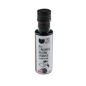 olej z prażonych orzechów laskowych 100ml