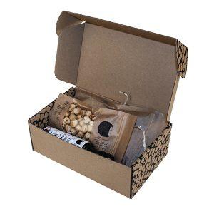 mały zestaw prezentowy treenuts